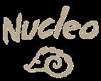 Nucleo-Logo