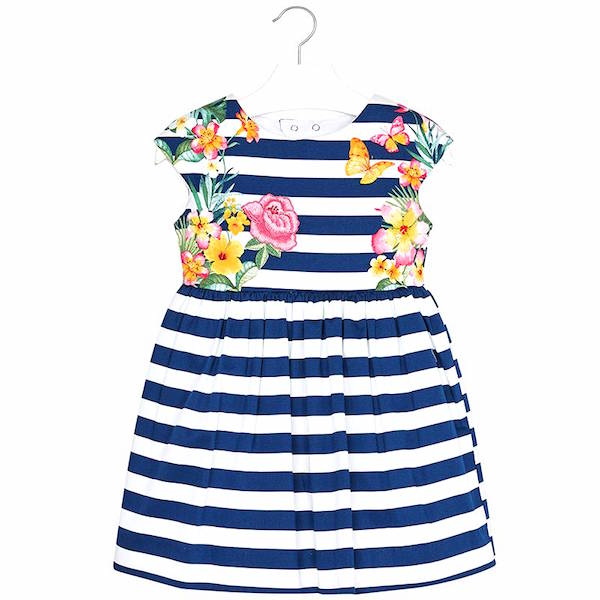 Платье летнее джерси Mayoral