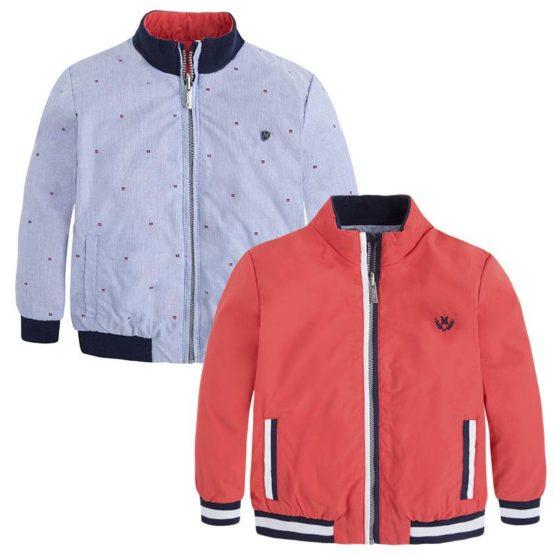 Куртка-ветровка для мальчика Mayoral