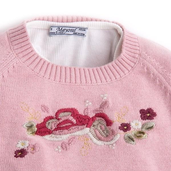 Mayoral Set Sweater