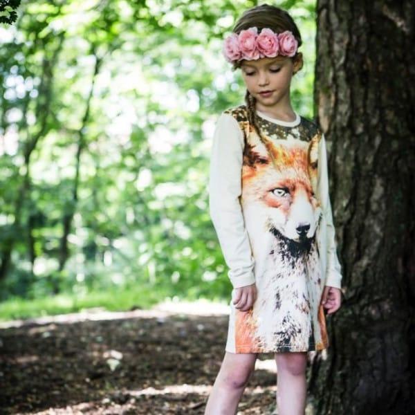 Minoti Dress