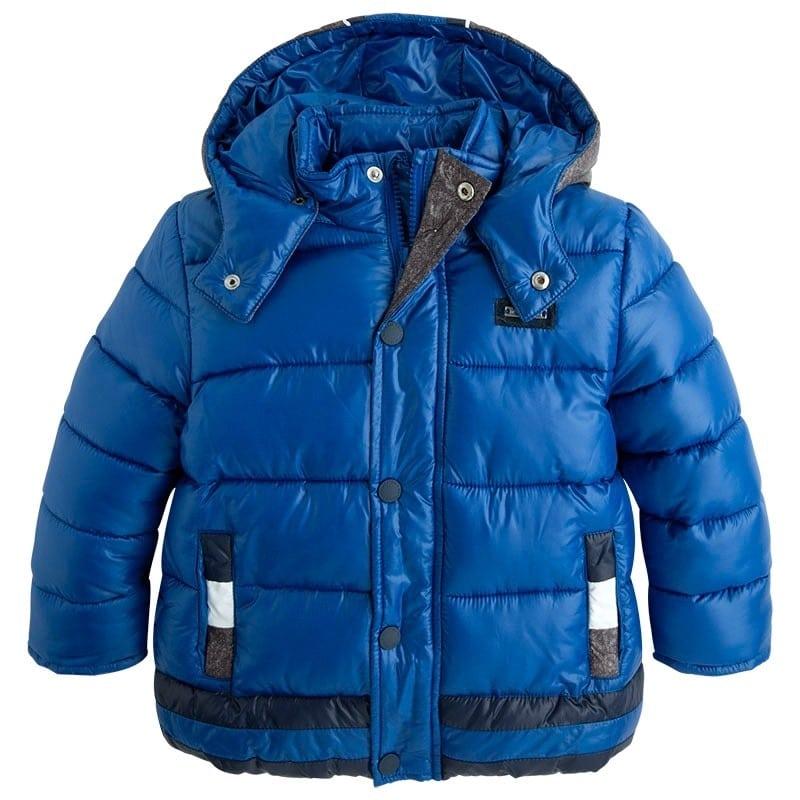 Куртка теплая для мальчика Mayoral