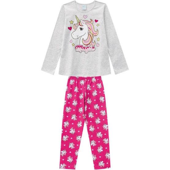 Пижама для девочки Kyly