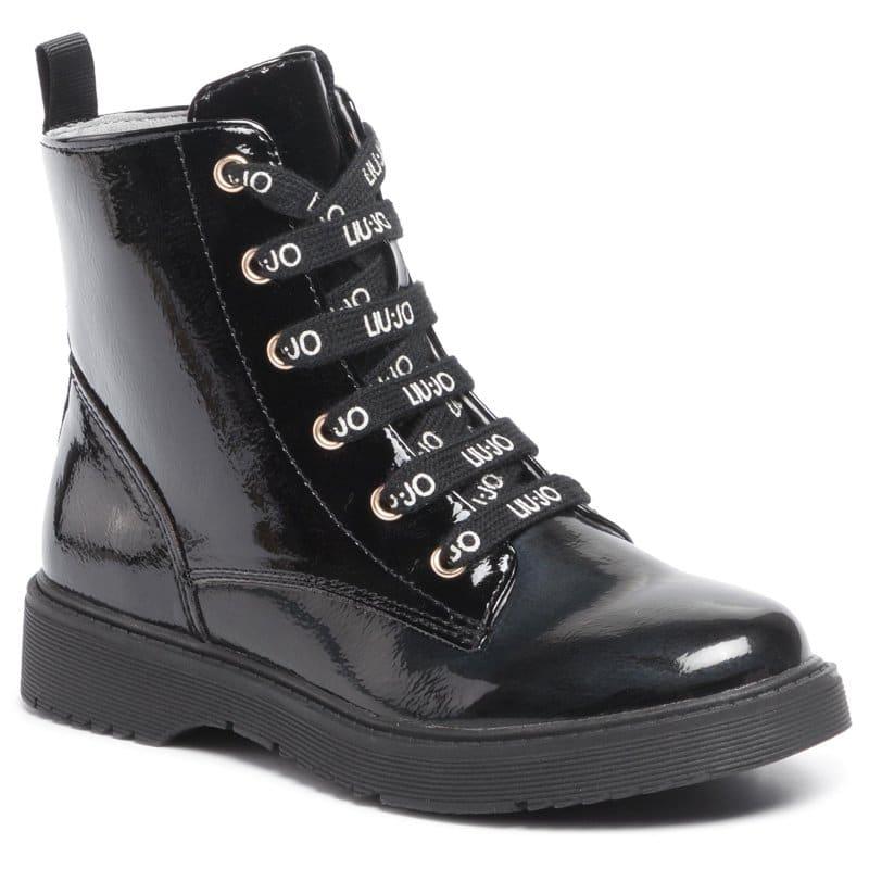 Ботинки для девочки Liu Jo
