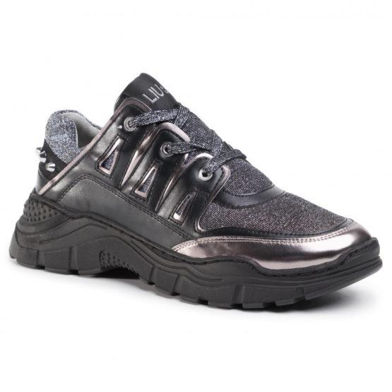 Кроссовки для девочки Liu Jo