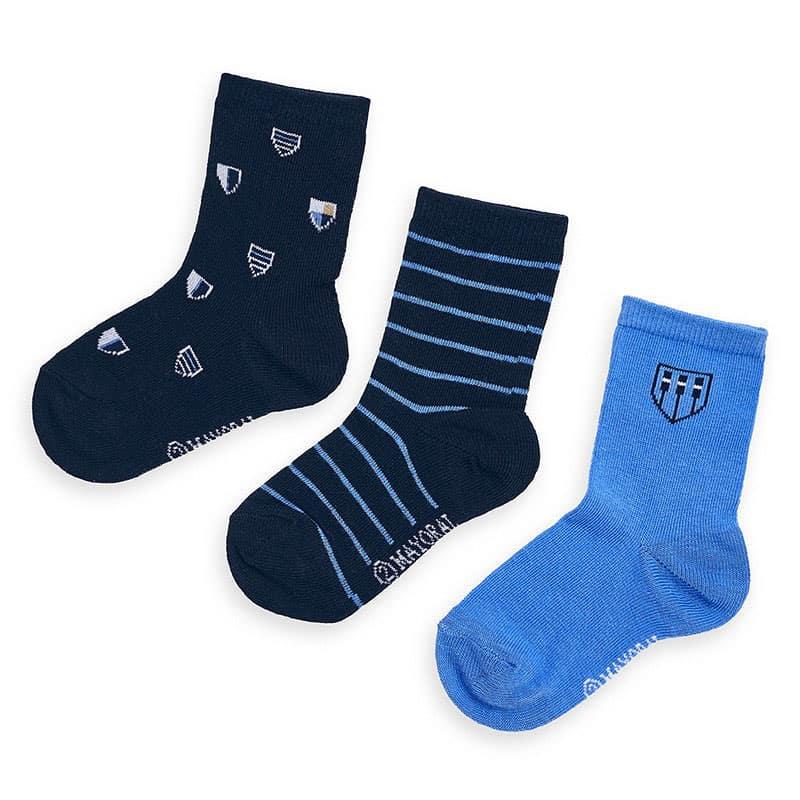 Носочки для мальчика комплект Mayoral